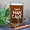 Thumbnail: Man Cave Sports Glass Mug
