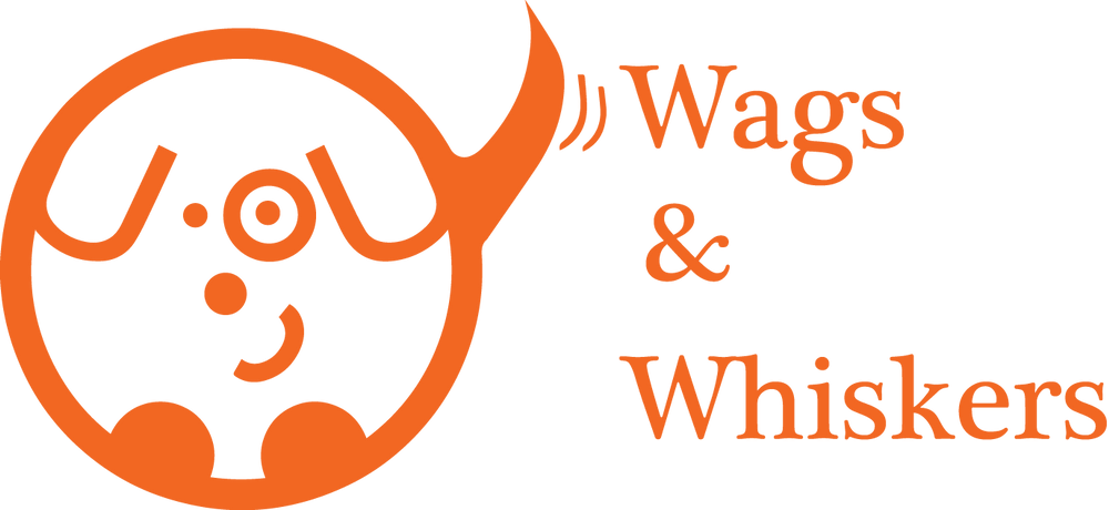 Wags & Whiskers Logo