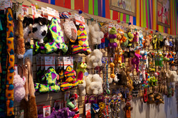 Wags & Whiskers Toy Wall
