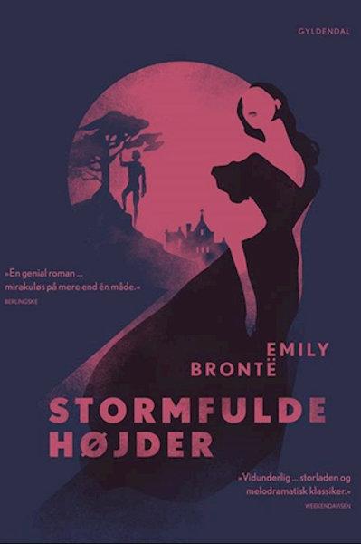 Stormfulde højder, Emily Brontë
