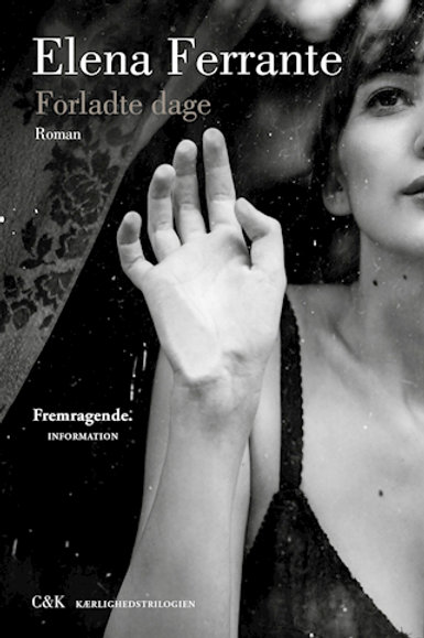 Forladte dage, Elena Ferrante