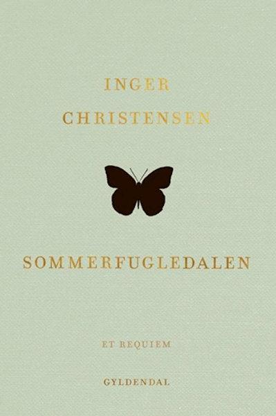 Sommerfugledalen, Inger Christensen