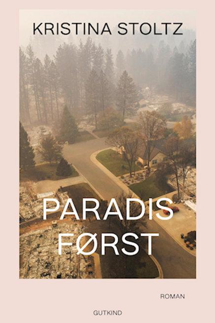 Paradis først, Kristina Stoltz
