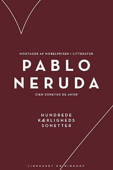 Hundrede kærlighedssonetter, Pablo Neruda