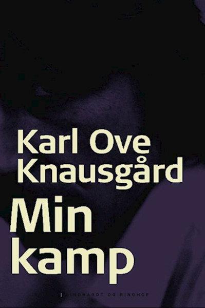 Min kamp, Karl Ove Knausgaard