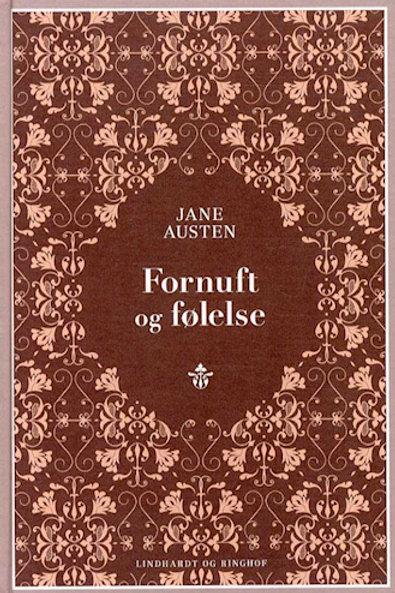 Fornuft og følelse, Jane Austen