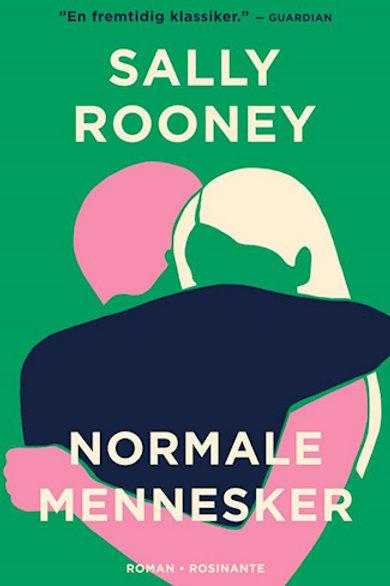 Normale mennesker, Sally Rooney