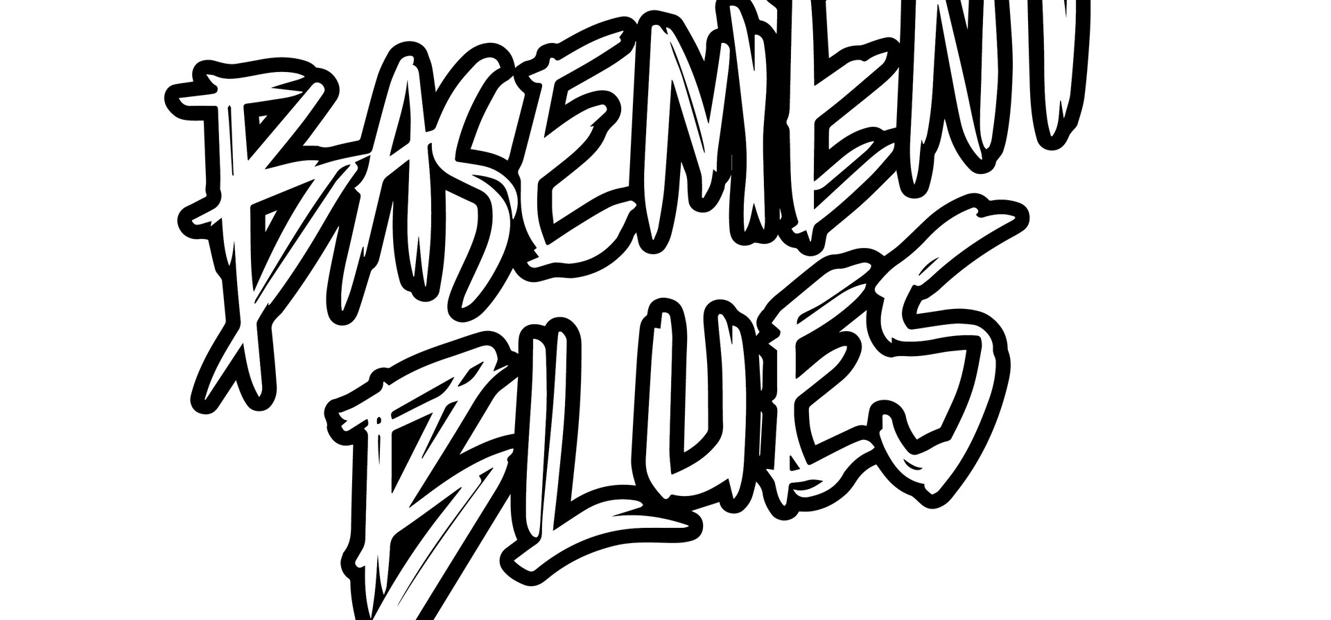 Basement Blues Logo