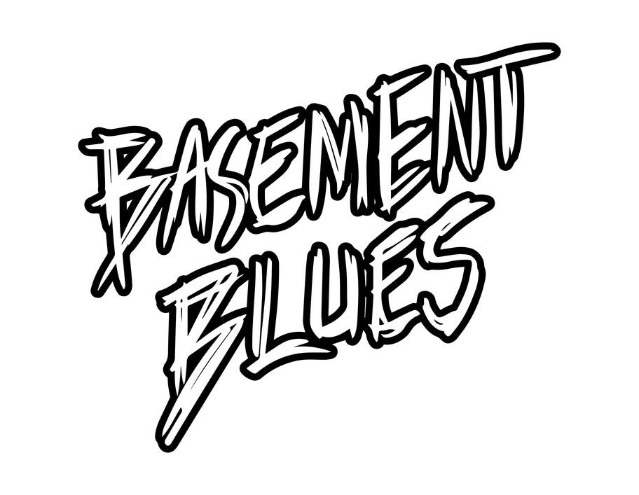 Basement Blues Logo