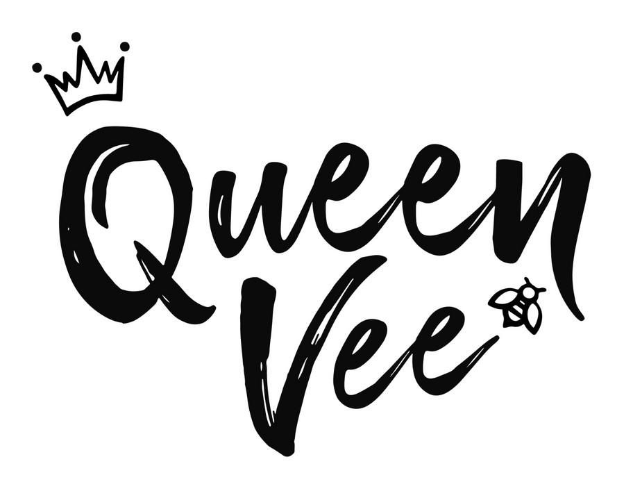 Queen Vee Logo