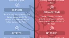 Social Dance Etiquette