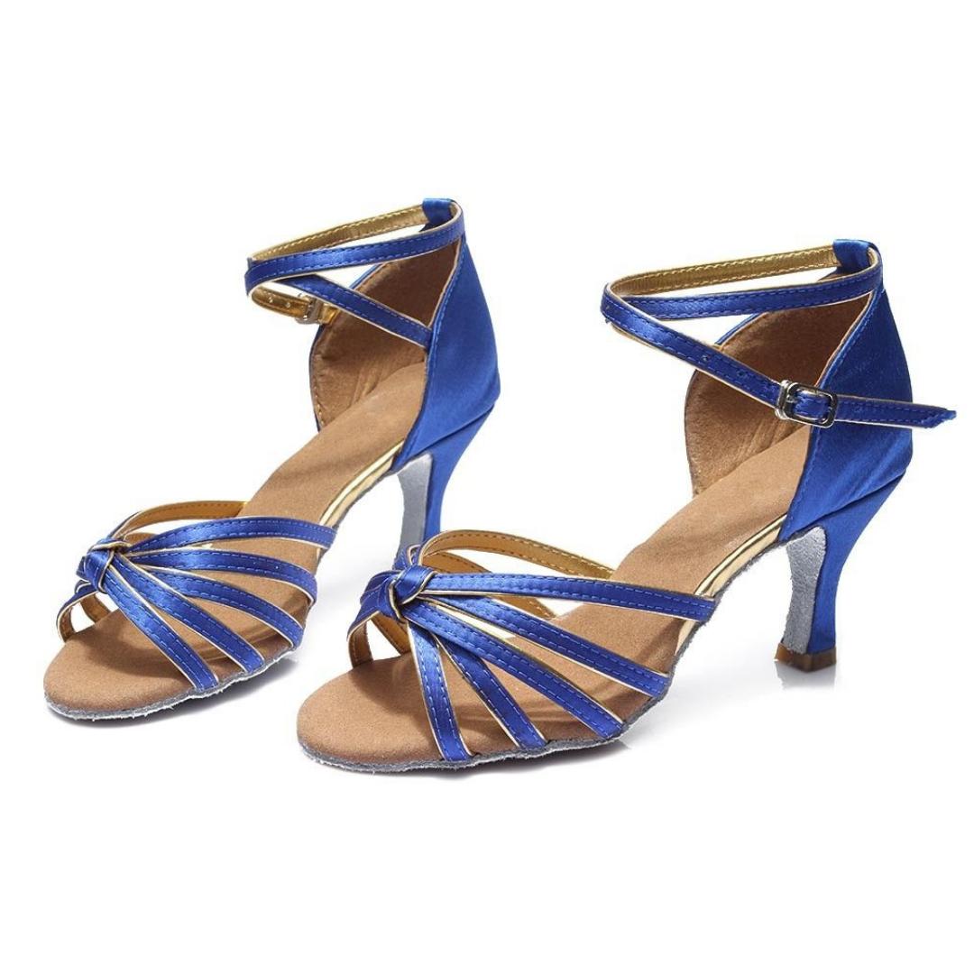 Ladies Blue heels