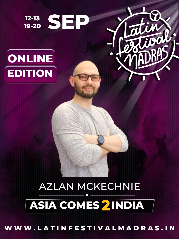 AZLAN (Malaysia)