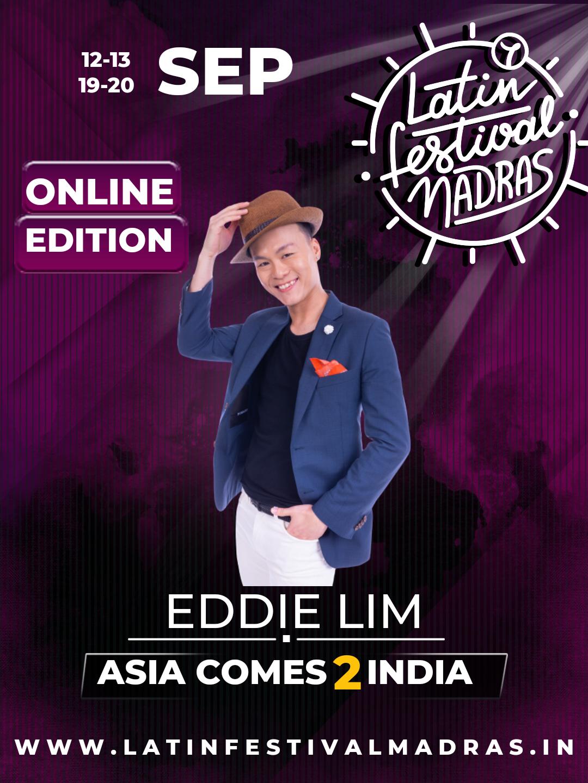 EDDIE LIM (Singapore)