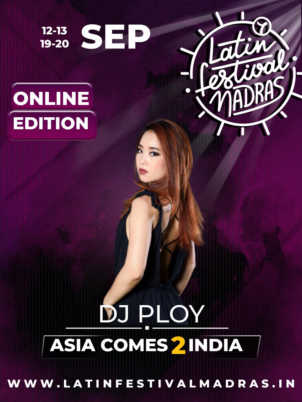 DJ Ploy (Thailand)