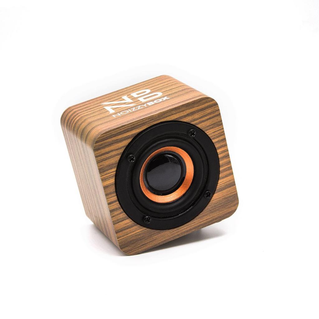 Noizzybox Cube 2