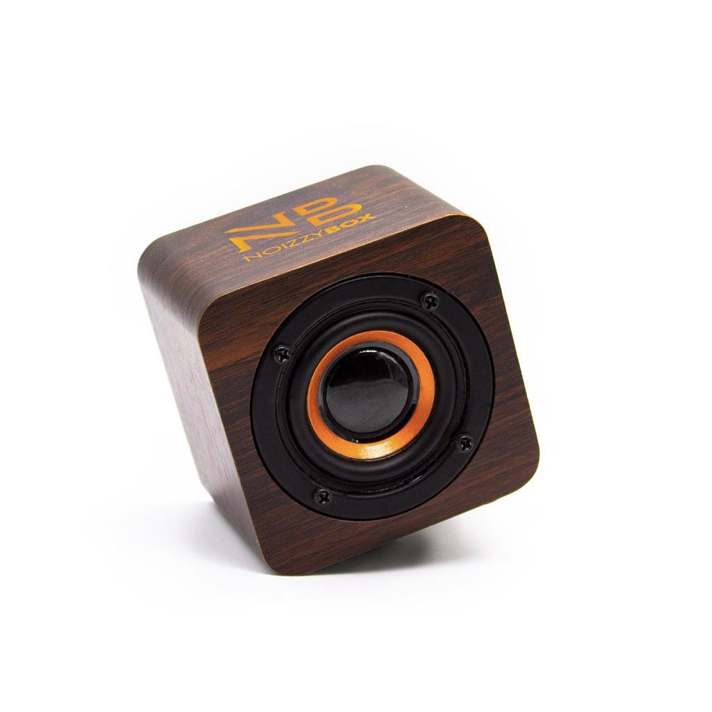 Noizzybox Cube 3