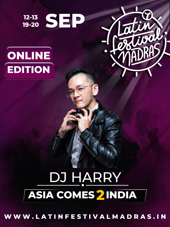 DJ Harry (Malaysia)