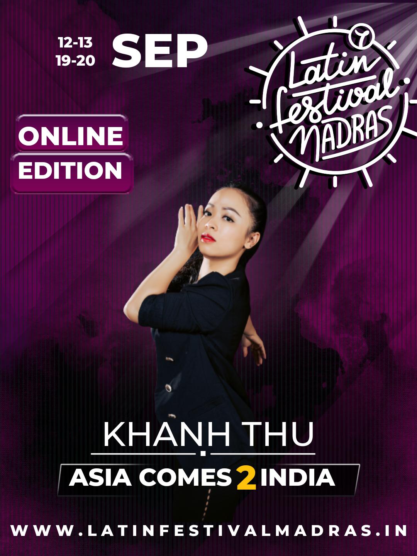 KHANH THU (Vietnam)