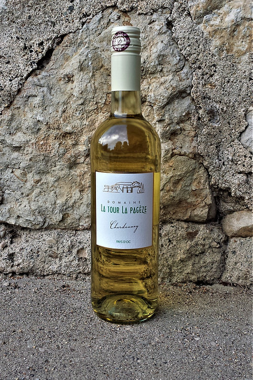 "Cuvée ""Chardonnay"""