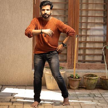 Vijay Balaji