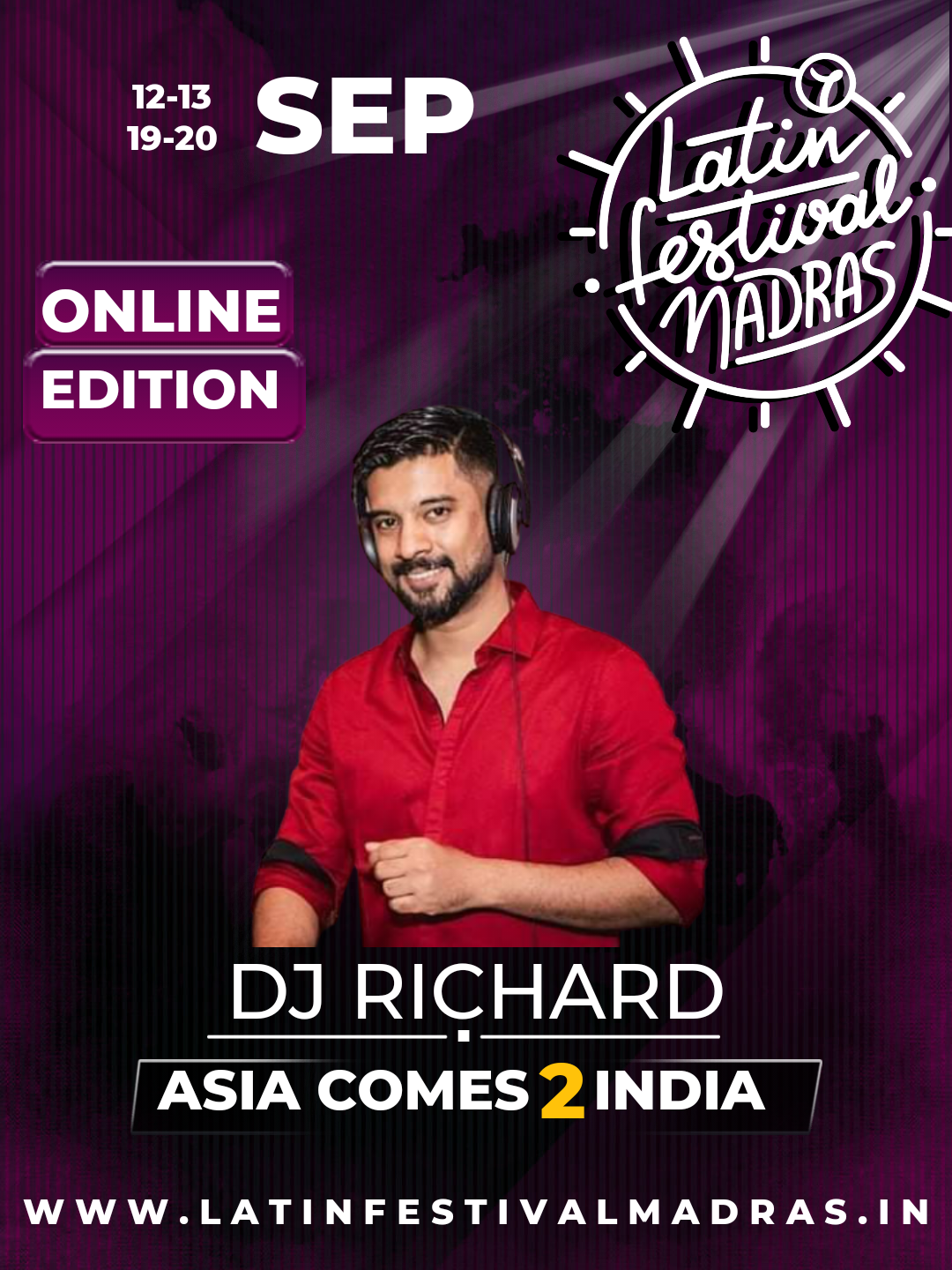 DJ Richie (India)