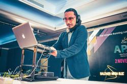 DJ Ajad (Japan)