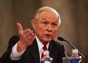 Jeff Sessions needs to inhale deeply