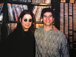 Ozzy & Dan-o