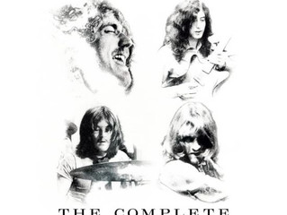Led Zeppelin The Complete BBC Sessions