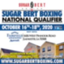 Sugar Bert Fairfield Lafayette 4-4-20 BL