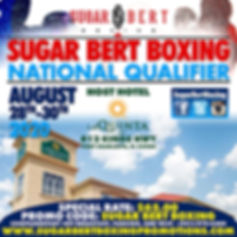 Sugar Bert Punta Gorda La Quinta 5-11-20