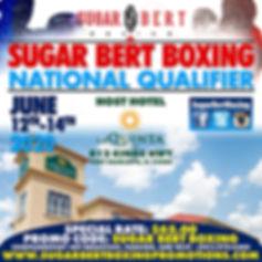 Sugar Bert Punta Gorda La Quinta 1-30-20