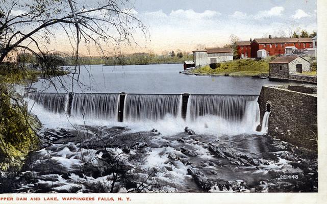 Upper Dam & Lake