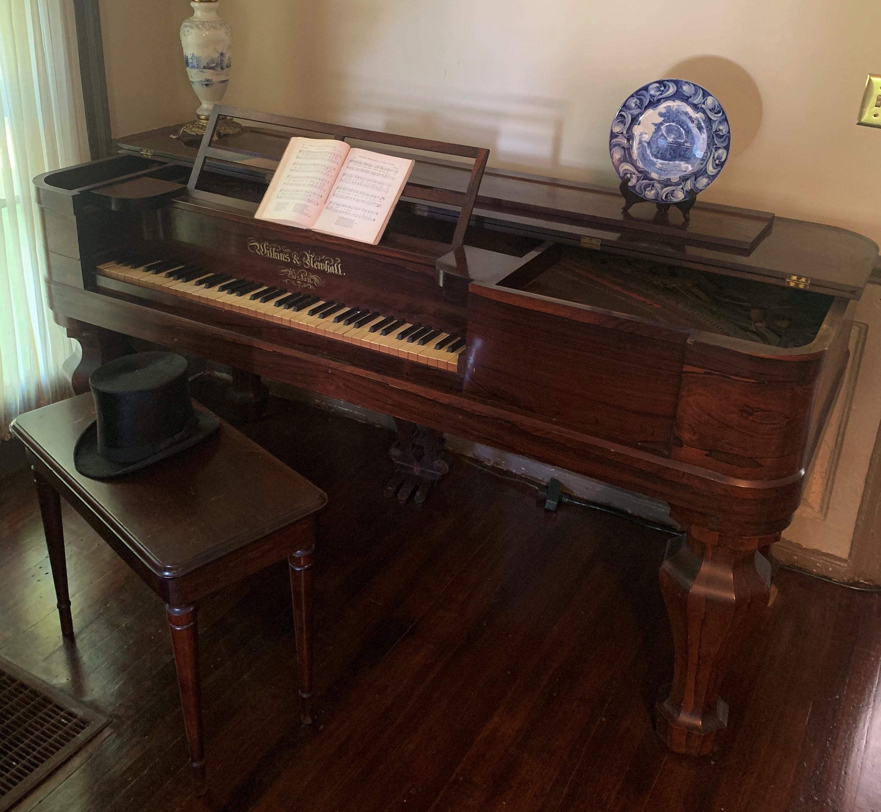 1830 piano