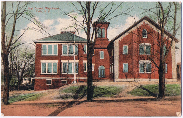 Wappingers School, District No.2