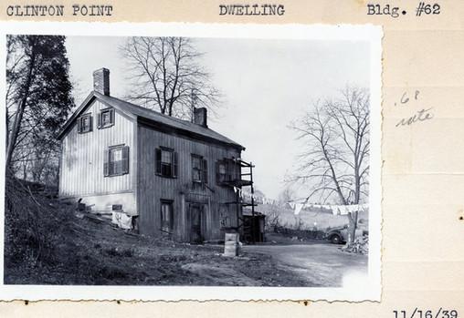 Dwelling Bldg.#62  11/16/1939