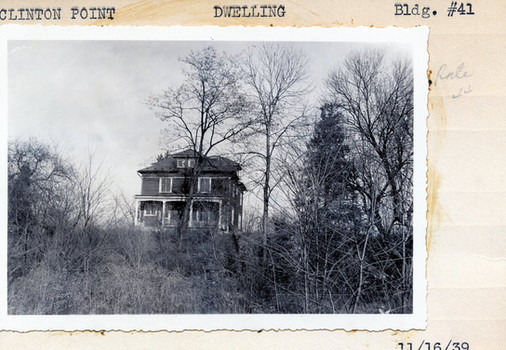 Dwelling Building #41 11/16/39