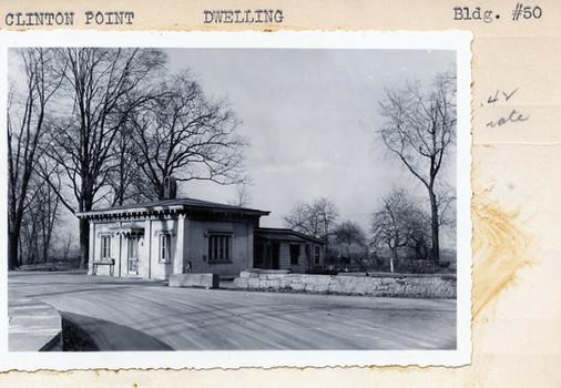 Dwelling Building #50