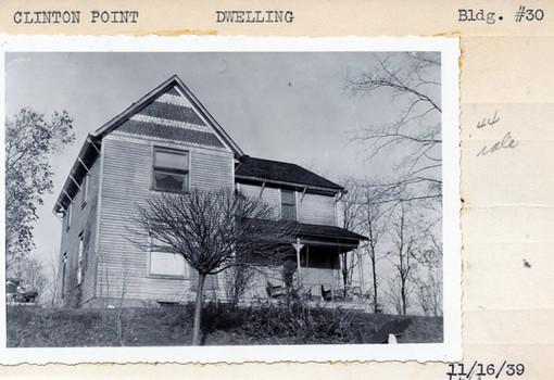 Dwelling Building #30 11/16/39