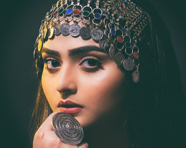 Fashion & Portrait