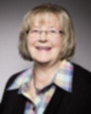 CDU Velbert | Kreistagskandidatin | Sybille Schettgen