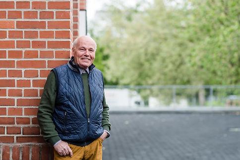 CDU Velbert | Kommunalwahl | Klaus Schmitz
