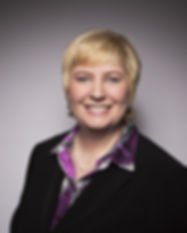 CDU Velbert | Kreistagskandidatin | Alexandra Gräber