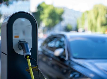 Elektroautos sollen kostenlos parken