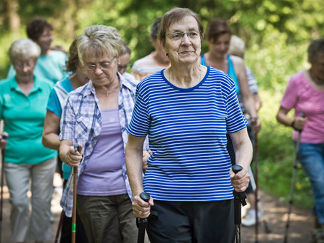 Veranstaltungsprogramm der   Senioren Union