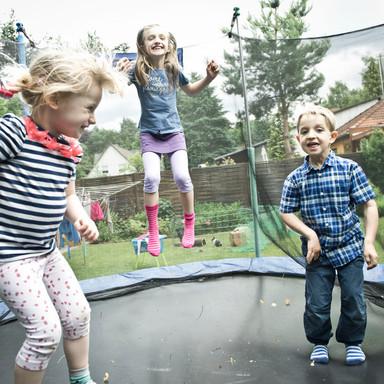 Zentrales Anmeldeverfahren für Kindergartenplätze