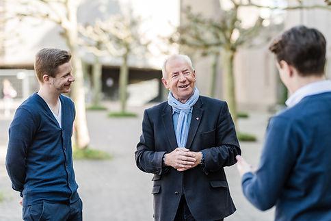 CDU Velbert | Kommunalwahl | Emil Weise