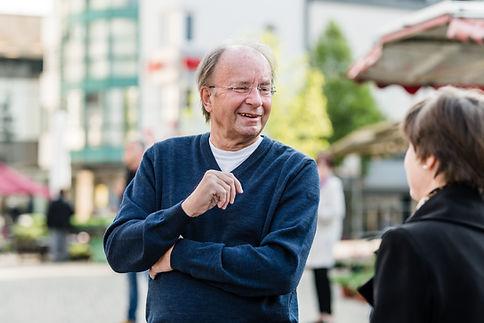 CDU Velbert | Kommunalwahl | Wolfgang Martin