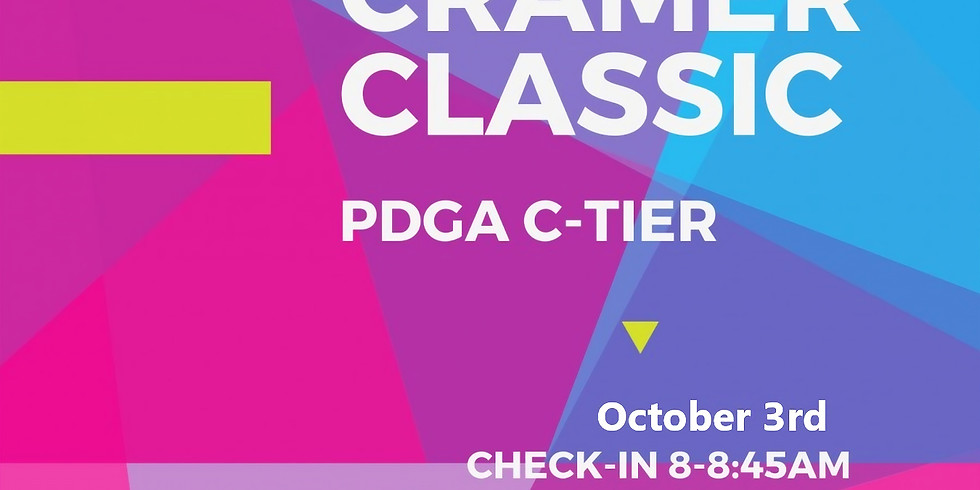 2nd Annual Doc Cramer Classic